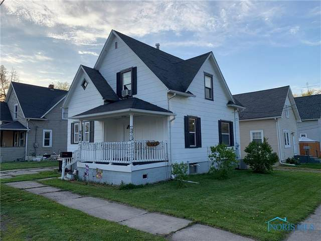 119 E Jefferson Street, Montpelier, OH 43543 (MLS #6069731) :: RE/MAX Masters