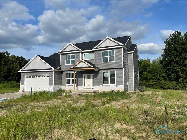 938 Wilkshire Drive, Waterville, OH 43566 (MLS #6069779) :: RE/MAX Masters