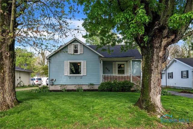 224 Water Street, Pemberville, OH 43450 (MLS #6070114) :: Key Realty