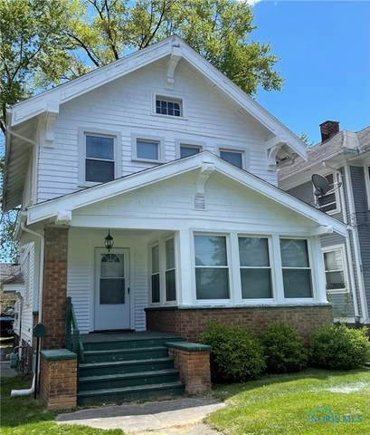 4162 Commonwealth Avenue, Toledo, OH 43612 (MLS #6070118) :: RE/MAX Masters