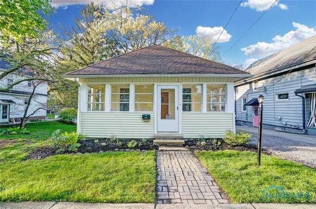 2041 S Kennison Drive, Toledo, OH 43609 (MLS #6070140) :: RE/MAX Masters