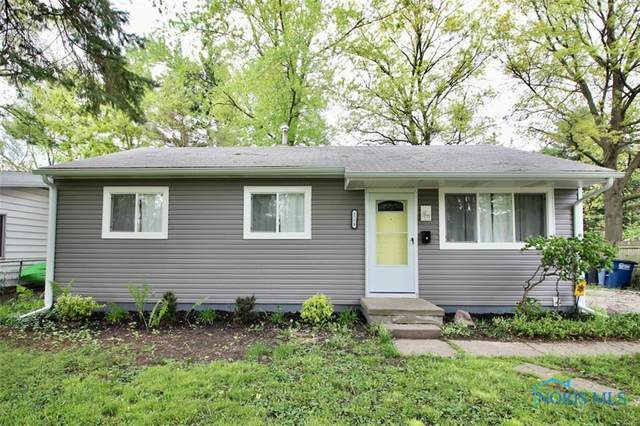 1754 Ketner Avenue, Toledo, OH 43613 (MLS #6070144) :: RE/MAX Masters