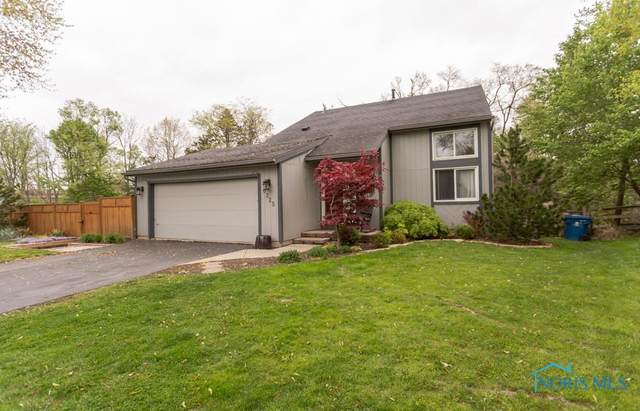 6325 Millbrook Road, Maumee, OH 43537 (MLS #6070246) :: RE/MAX Masters