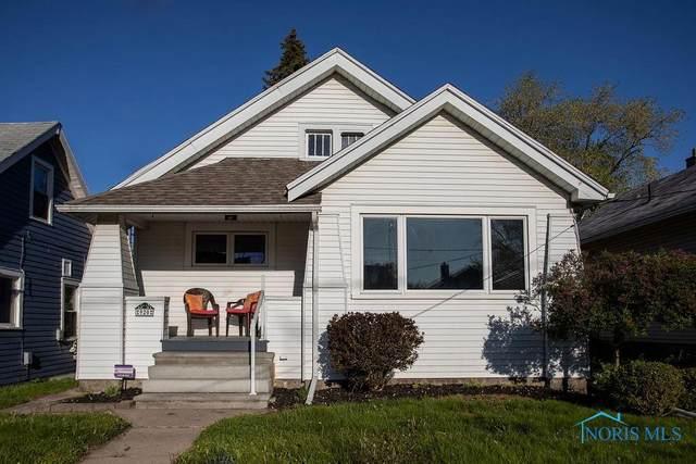 920 Wright Avenue, Toledo, OH 43609 (MLS #6070283) :: CCR, Realtors