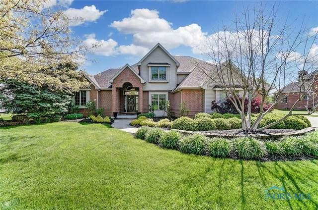 715 Meadowview Drive, Findlay, OH 45840 (MLS #6070291) :: Key Realty