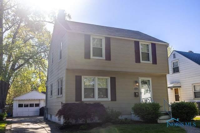 4446 Garrison Road, Toledo, OH 43613 (MLS #6070318) :: CCR, Realtors