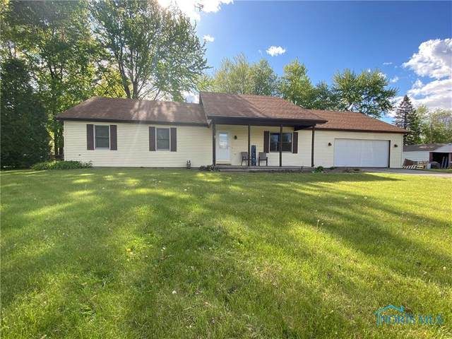 1840 Roycroft Drive, Holland, OH 43528 (MLS #6070432) :: RE/MAX Masters