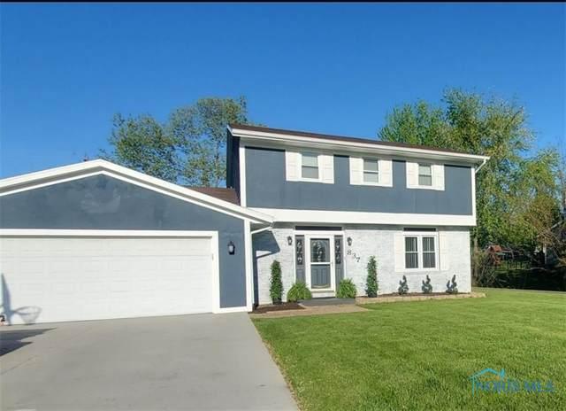 837 Longmeadow Lane, Findlay, OH 45840 (MLS #6070485) :: RE/MAX Masters