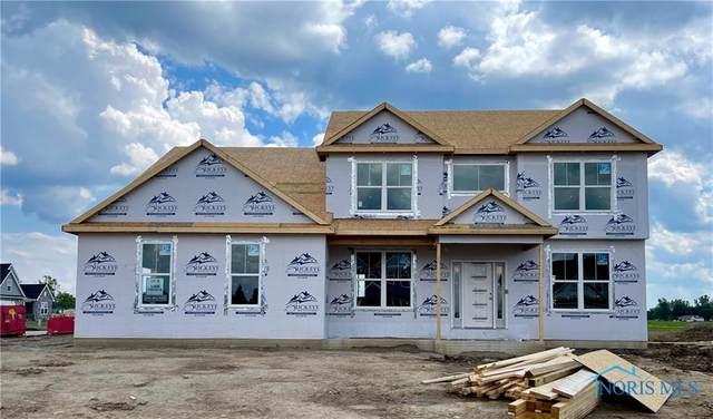 115 Brunswick Court, Perrysburg, OH 43551 (MLS #6070671) :: iLink Real Estate
