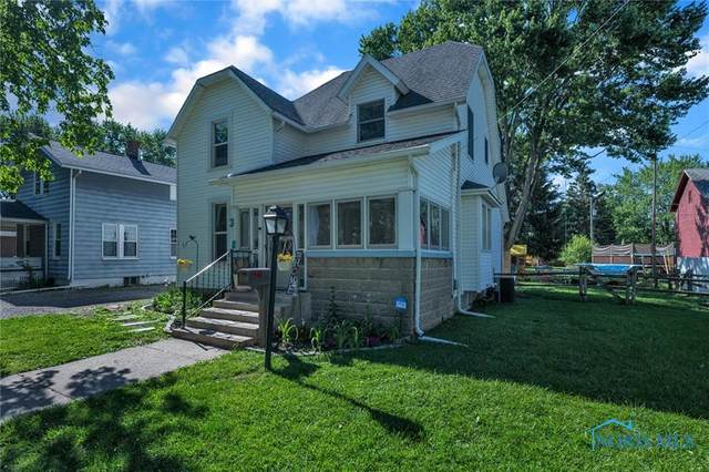318 E Chestnut Street, Wauseon, OH 43567 (MLS #6070686) :: RE/MAX Masters