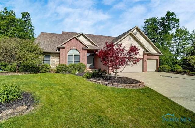 3630 Turnberry Drive, Findlay, OH 45840 (MLS #6070786) :: CCR, Realtors