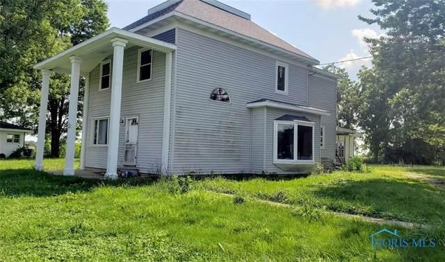 7871 County Road 2-2, Swanton, OH 43558 (MLS #6070931) :: Key Realty