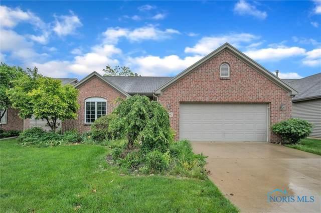 10097 N Shannon Hills Drive, Perrysburg, OH 43551 (MLS #6071095) :: Key Realty