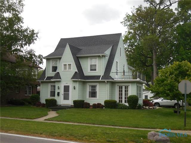 1800 Hayes Avenue, Fremont, OH 43420 (MLS #6071147) :: CCR, Realtors