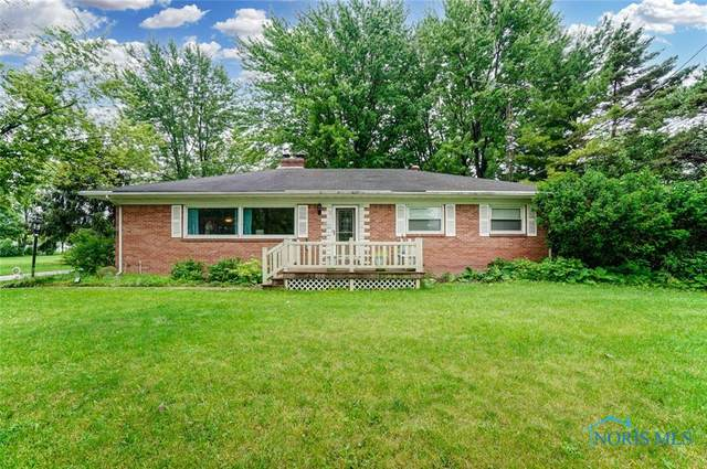 6621 Monclova Road, Maumee, OH 43537 (MLS #6071221) :: RE/MAX Masters