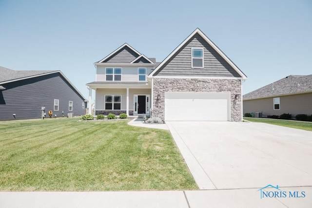 137 Fairchild Road, Oregon, OH 43616 (MLS #6071238) :: Key Realty
