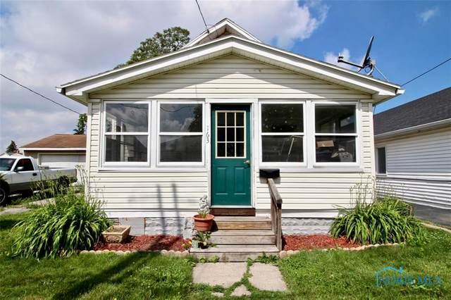 163 Bergin Street, Rossford, OH 43460 (MLS #6071266) :: Key Realty