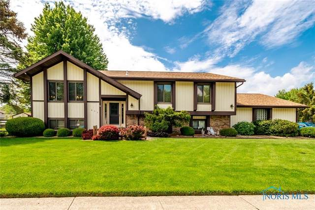 455 Wilkshire Drive, Waterville, OH 43566 (MLS #6071269) :: RE/MAX Masters