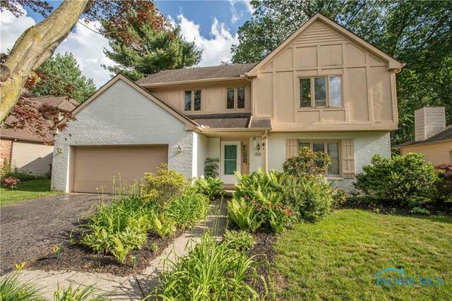 7121 Cloister Road, Toledo, OH 43617 (MLS #6071346) :: RE/MAX Masters
