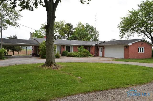 13400 Ludwig Road, Grand Rapids, OH 43522 (MLS #6071466) :: CCR, Realtors