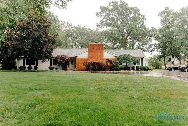 241 Riverdale Drive, Defiance, OH 43512 (MLS #6071487) :: CCR, Realtors