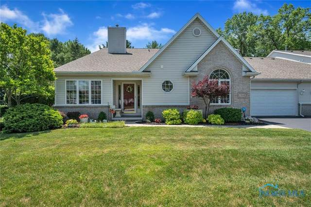 7949 Hidden Harbour Drive, Holland, OH 43528 (MLS #6071556) :: Key Realty