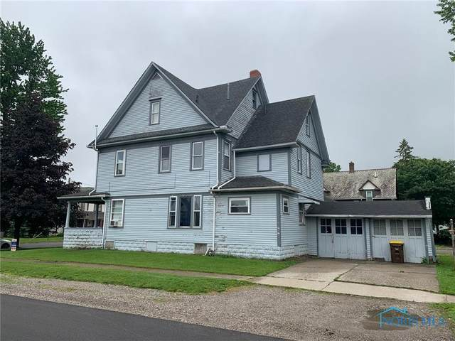 401 Empire Street, Montpelier, OH 43543 (MLS #6071596) :: CCR, Realtors