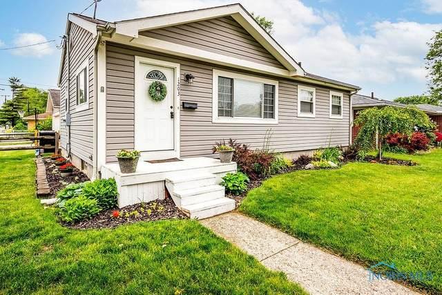 1203 Kirk Street, Maumee, OH 43537 (MLS #6071597) :: CCR, Realtors