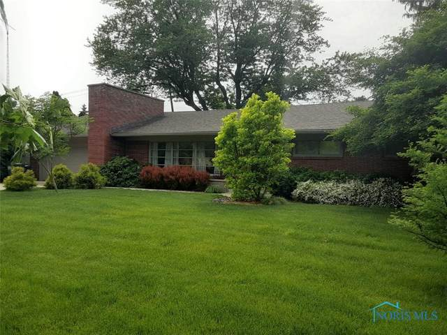 3723 Rose Acres Drive, Toledo, OH 43615 (MLS #6071627) :: CCR, Realtors