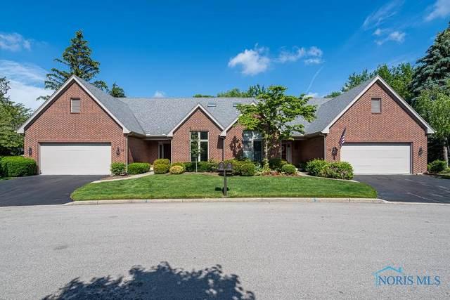 16 Main Street Circle, Sylvania, OH 43560 (MLS #6071633) :: CCR, Realtors