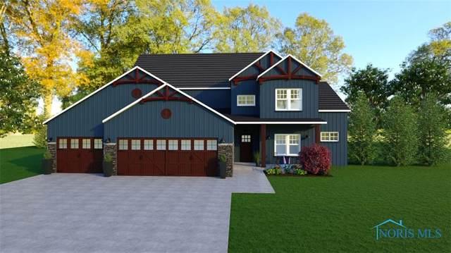 9437 Newbury Lane, Whitehouse, OH 43571 (MLS #6071717) :: Key Realty