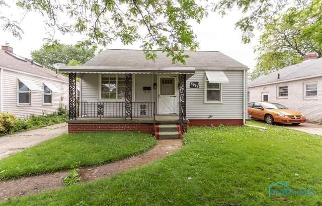 2917 Chipplegate Road, Toledo, OH 43614 (MLS #6071755) :: CCR, Realtors