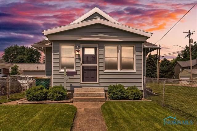 185 Osborn Street, Rossford, OH 43460 (MLS #6071762) :: Key Realty