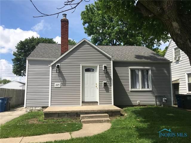 225 Warrington Road, Toledo, OH 43612 (MLS #6071994) :: CCR, Realtors