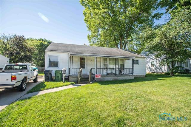 117 S Masters Court, Maumee, OH 43537 (MLS #6072033) :: Key Realty