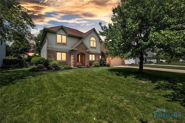 26497 Catawba Drive, Perrysburg, OH 43551 (MLS #6072064) :: Key Realty