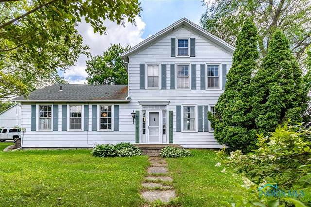 9717 Waterville Neapolis Road, Waterville, OH 43566 (MLS #6072082) :: Key Realty