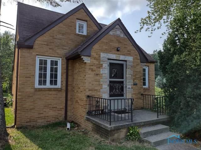 4937 Boydson Drive, Toledo, OH 43623 (MLS #6072133) :: Key Realty