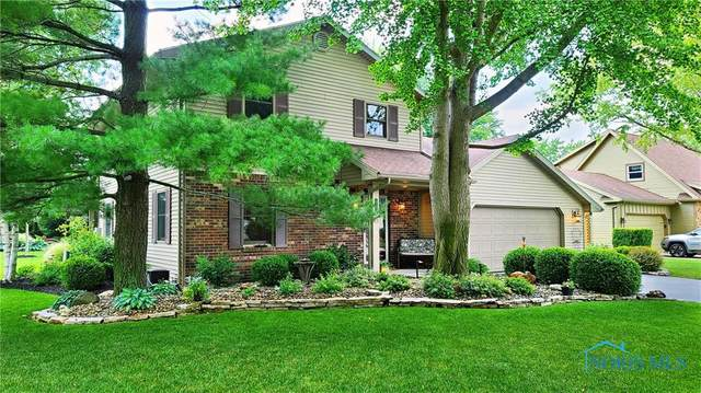 419 Madison Court, Bowling Green, OH 43402 (MLS #6072150) :: RE/MAX Masters