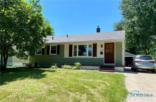 4845 Brott Road, Toledo, OH 43613 (MLS #6072206) :: Key Realty