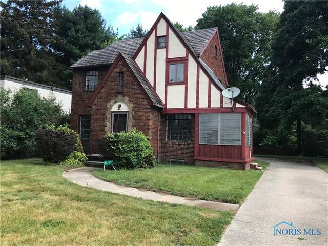 3330 Indian Road, Toledo, OH 43606 (MLS #6072274) :: RE/MAX Masters