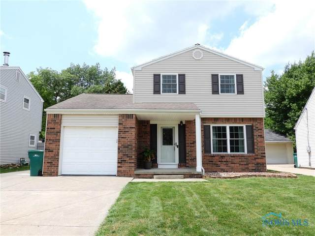 622 Bruns Drive, Rossford, OH 43460 (MLS #6072491) :: RE/MAX Masters