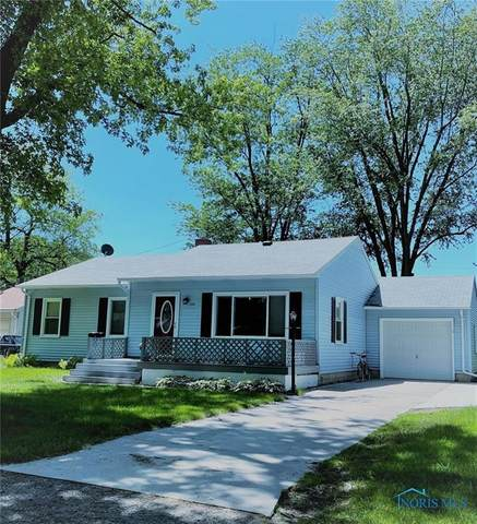 124 S 6th Street, Waterville, OH 43566 (MLS #6072507) :: RE/MAX Masters
