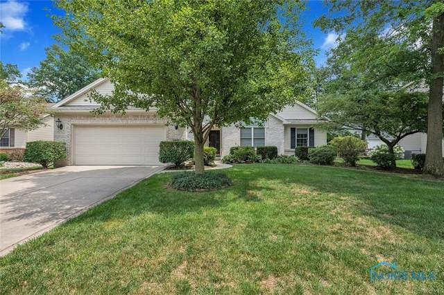 623 Weatherstone Road, Holland, OH 43528 (MLS #6072529) :: CCR, Realtors