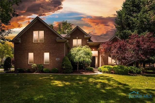 2835 Cypress Colony Drive, Toledo, OH 43617 (MLS #6072532) :: CCR, Realtors