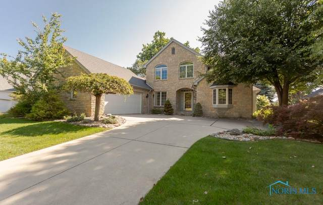 3225 Stone Wall Road, Maumee, OH 43537 (MLS #6072984) :: iLink Real Estate