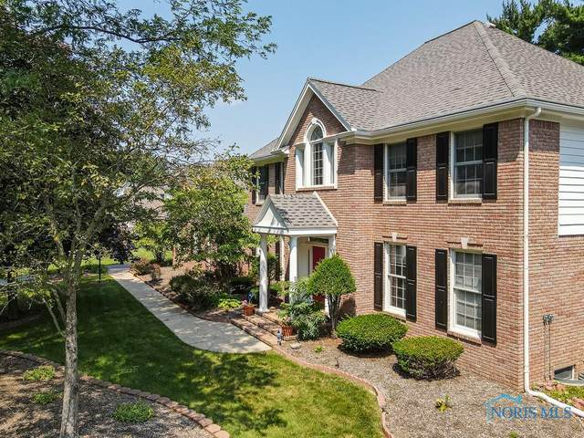 7614 Wind River Drive, Sylvania, OH 43560 (MLS #6073164) :: RE/MAX Masters