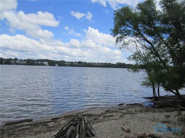0 Riverside Drive, Rossford, OH 43460 (MLS #6073194) :: Key Realty