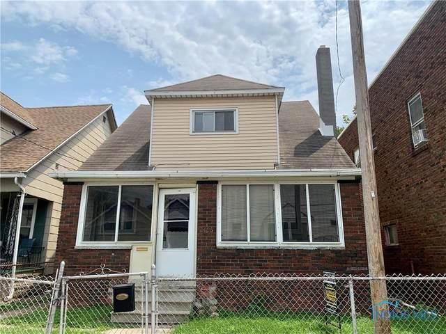 2406 Valentine Street, Toledo, OH 43605 (MLS #6073231) :: iLink Real Estate