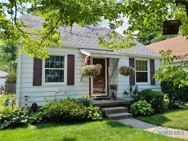 3639 Roanoke Road, Toledo, OH 43613 (MLS #6073253) :: RE/MAX Masters